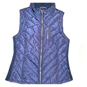 Tommy Hilfiger puffy vest